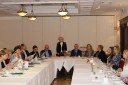 Spotkanie z pracodawcami i instytucjami 1